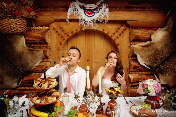 Profesjonalne zdjęcia ślubne Śląsk
