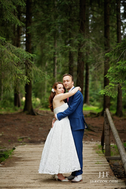 Wedding photographer Zakopane Poland.