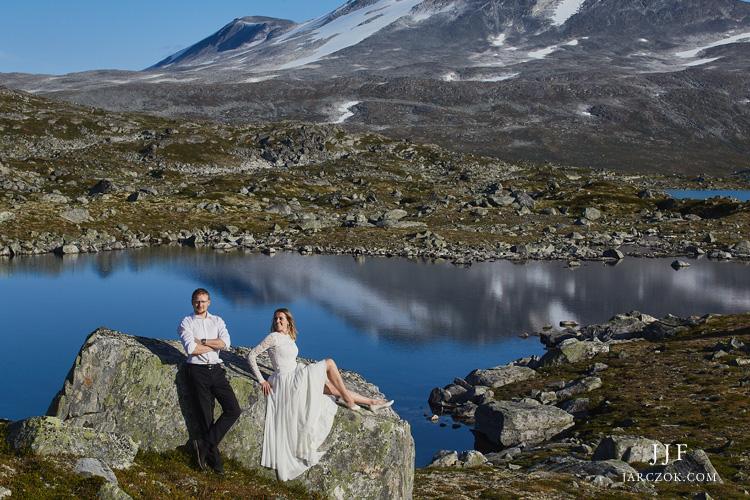 Polski fotograf ślubny w Norwegii, Oslo, Bergen, Stavanger.