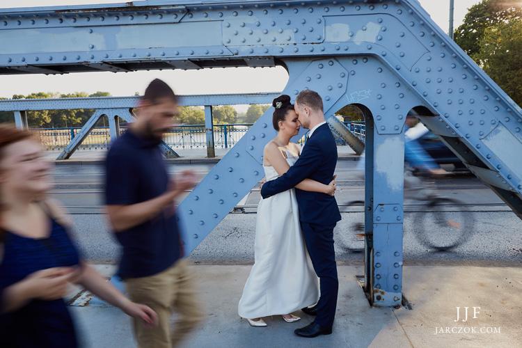 Najlepsze zdjęcia ślubne 2017 roku.