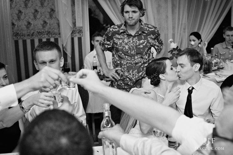 Mistrz fotogafii ślubnej.