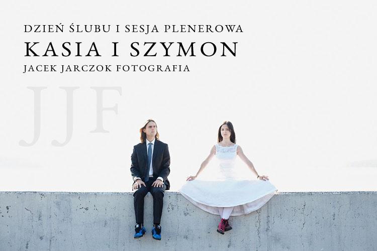 Szukasz fotografa ślubnego na Śląsku? Znalazłeś!