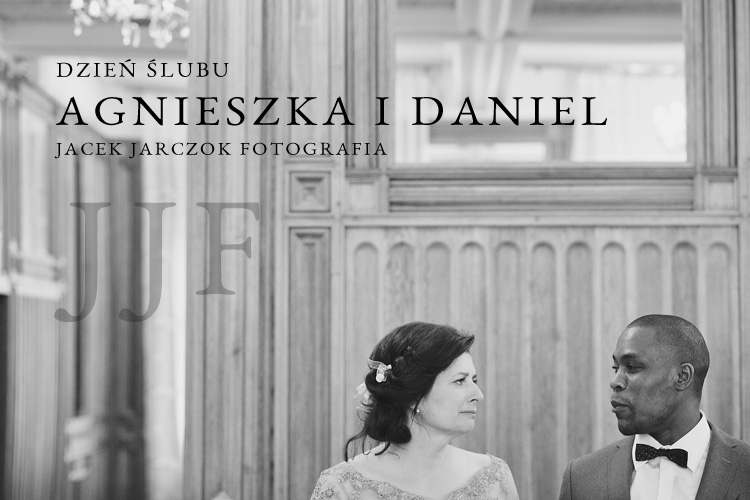 Ślub cywilny Agnieszki i Daniela w Centrum Kultury Zagłębia w Dąbrowie Górniczej. Zapraszam na szerszą relację zdjęciową.