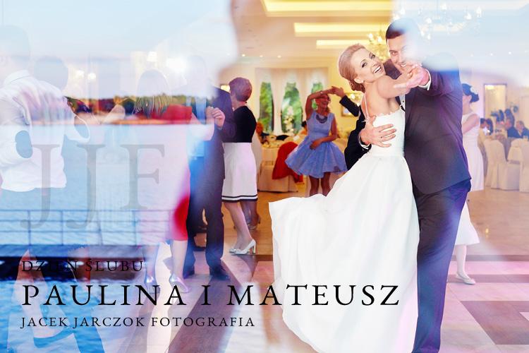 Reportaż fotograficzny z przyjęcia weselnego w Villa Marina w Dąbrowie Górniczej.