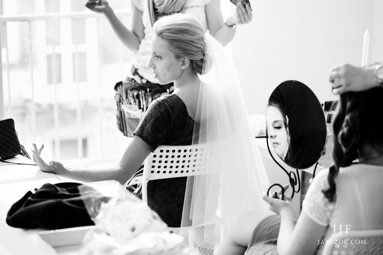 Zdjęcia ślubne Sosnowiec