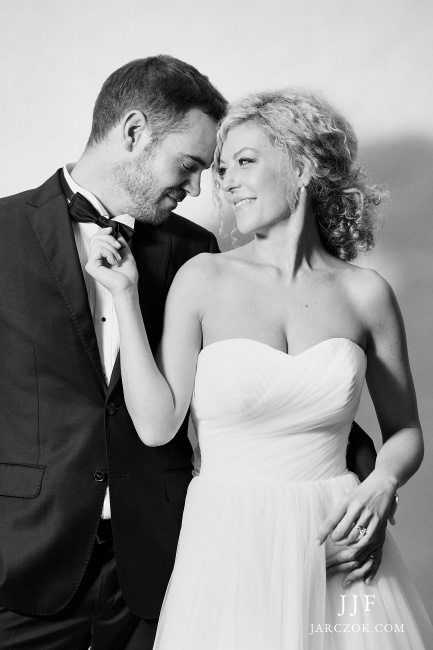 Sesja ślubna w stylu anja rubik i sasha knezevic.