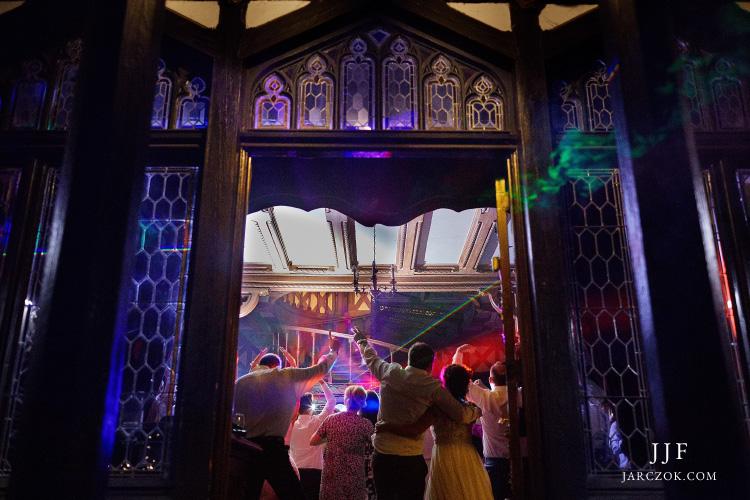 Zdjęcia z wesela w zameczku w promnicach - hotel noma residence.