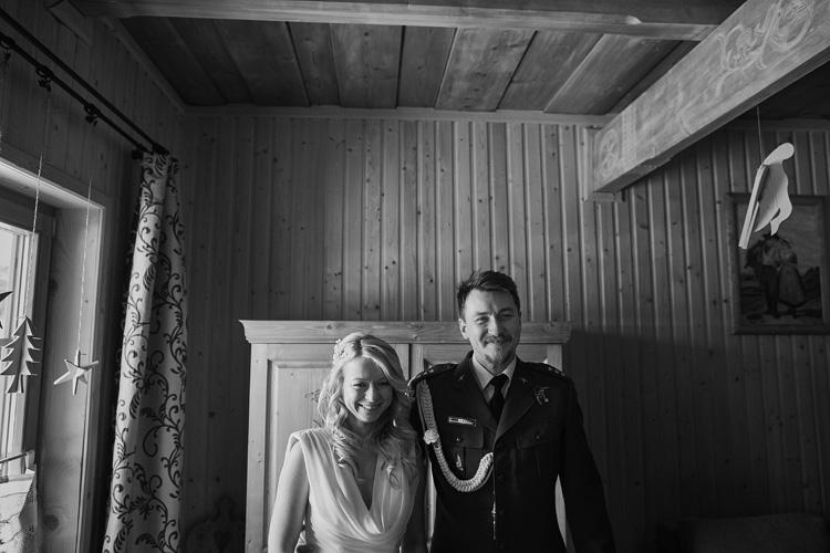 Zdjęcia ślubne Zakopane.