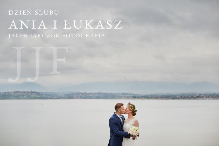 Zdjęcia z wesela w sali Laguna nad w Żywcu nad Jeziorem Żywieckim.