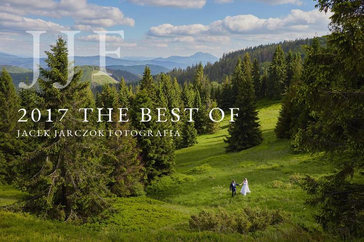 Wybór najlepszych zdjęć ślubnych JJF