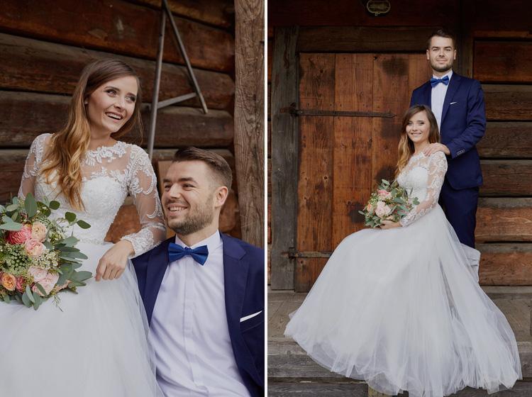 Profesjonalny fotograf ślubny - Śląsk, okolice Bielska, Katowic.