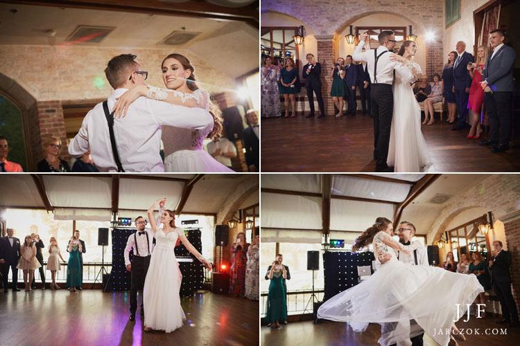 Via Toscana Altus Katowice ślub i przyjęcie weselne.